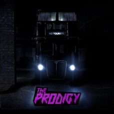 Prodigy : No Tourists (CD) (General)