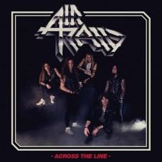 Air Raid : Across The Line (Vinyl) (Heavy Metal)