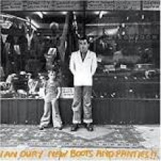 Dury Ian : New Boots and Panties (Vinyl) (General)