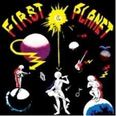 """First Planet : Top Of The World / I Want To Thank You (12"""" Vinyl) (Funk and Soul)"""