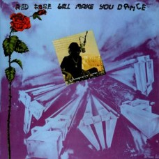 Anthony Red Rose : Red Rose Will Make You Dance (Vinyl) (Reggae and Dub)