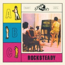 Alphonso Roland : Abc Rocksteady (Vinyl) (Reggae and Dub)