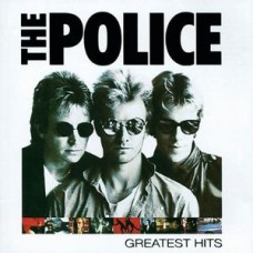 Police : Greatest Hits (CD) (General)