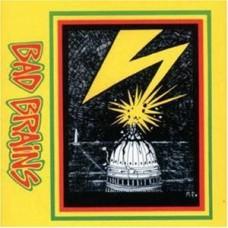 Bad Brains : Bad Brains (Dld) (Vinyl) (Punk)