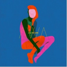 All We Are : All We Are (CD) (General)