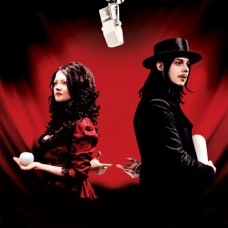 White Stripes : Get Behind Me Satan (2LP/Dld) (Vinyl) (General)