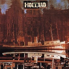 Beach Boys : Holland -Hd- (CD) (General)