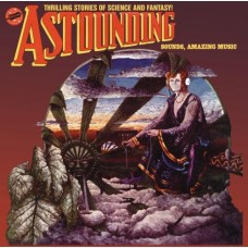 Hawkwind : Astounding Sounds Amazing Music (CD) (General)