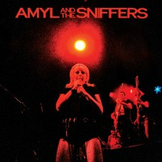 Amyl and The Sniffers : Big Attraction and Giddy Up (Vinyl) (General)