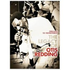 Dreams To Remember The Legacy Of : Redding Otis (DVD) (Music DVD)