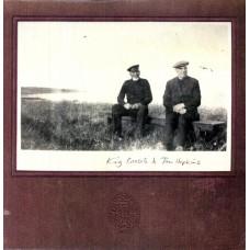 King Creosote and Jon Hopkins : Diamond Mine (Vinyl) (General)
