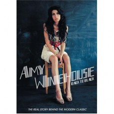 Back To Black: The Real Story Behind The : Winehouse Amy (DVD) (Music DVD)
