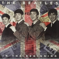 Beatles : In the Beginning (Clrd) (Vinyl) (General)