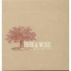 Iron and Wine : Creek That Drank (Dld) (Vinyl) (General)