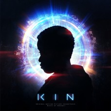 Mogwai : Kin-Soundtrack (CD) (Soundtrack)