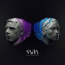 Safia : Internal (2LP) (Vinyl) (General)