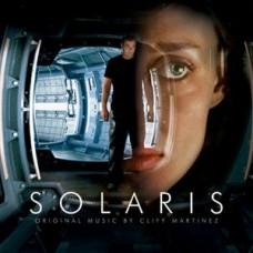 Soundtracks : Solaris (Clrd) (Vinyl) (Soundtrack)