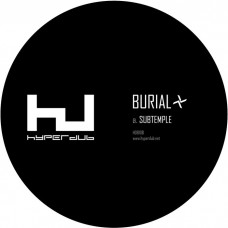 "Burial : Subtemple/ Beachfire (10"" Vinyl) (Electronic)"