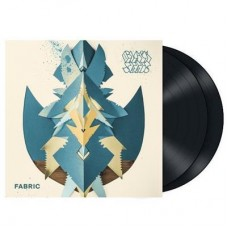 Black Seeds : Fabric (2LP+Dld) (Vinyl) (Reggae and Dub)