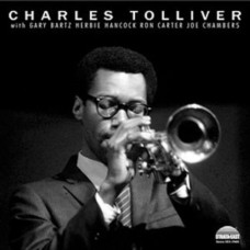 Charles Tolliver All Stars : Charles Tolliver All Stars (Vinyl) (Jazz)