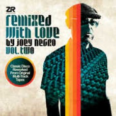 Various (Joey Negro) : Remixed With Love by Joey Negro Vol.2 Pa (Vinyl) (House)