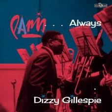 Dizzy Gillespie : Paris...Always Vol 2 (2LP) (Vinyl) (Jazz)