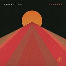 Moonchild : Voyager (CD) (Funk and Soul)