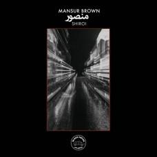 Brown Mansur : Shiroi (Vinyl) (Jazz)