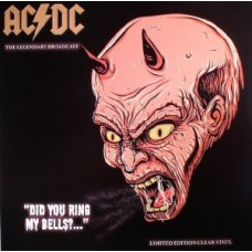 Ac/Dc : Did You Ring My Bells: The Legendary Bro (Vinyl) (General)