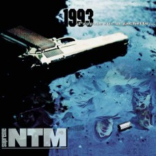 Supreme Ntm : 1993...J'appuie Sur La Gachett (Vinyl) (Rap and Hip Hop)
