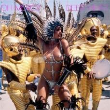 Oh Mercy : Deep Heat (CD) (General)