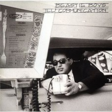 Beastie Boys : Ill Communication (2LP) (Vinyl) (Rap and Hip Hop)