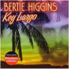 Higgins Bertie : Key Largo (CD) (General)