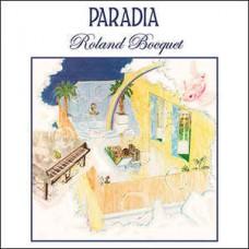 Bocquet Roland : Paradia (Vinyl) (Electronic)