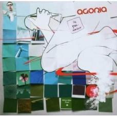 Agoria : Green Armchair (CD) (Sale Stock)