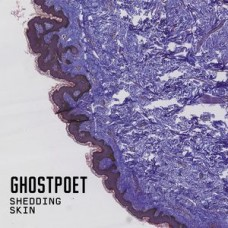 Ghostpoet : Shedding Skin (Vinyl) (Electronic)