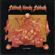 Black Sabbath : Sabbath Bloody Sabbath (+Cd) (Vinyl) (Hard Rock)