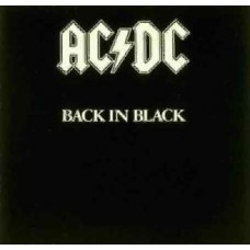 Ac/Dc : Back In Black (Vinyl) (General)