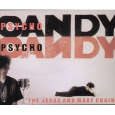 Jesus and Mary Chain : Psychocandy (Vinyl) (General)