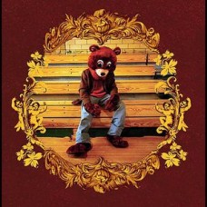 West Kanye : College Dropout (2LP) (Vinyl) (Rap and Hip Hop)