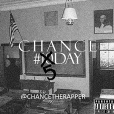 Chance The Rapper : #5DAY (Vinyl) (Rap and Hip Hop)