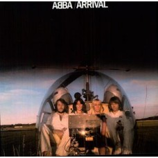 Abba : Arrival (CD) (General)