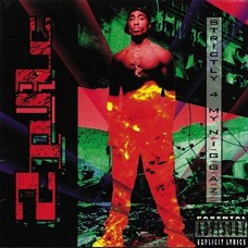 2PAC : Strictly 4 My N.I.G.G.A.Z... (2LP) (Vinyl) (Rap and Hip Hop)