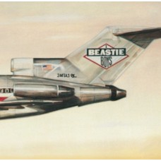 Beastie Boys : Licensed To Ill (30th Anniversary Editio (Vinyl) (Rap and Hip Hop)