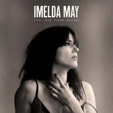May Imelda : Life Love Flesh Blood (CD) (General)
