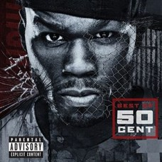 50 Cent : Best Of (2LP) (Vinyl) (Rap and Hip Hop)