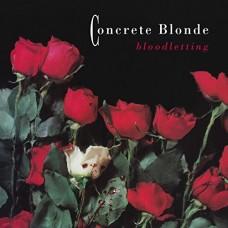 Concrete Blonde : Bloodletting (Vinyl) (General)