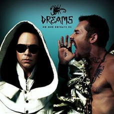 Dreams : No One Defeats Us (CD) (General)