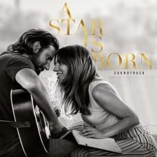 Soundtracks : Star Is Born (CD) (Soundtrack)