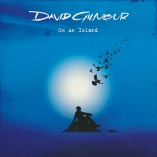 Gilmour David : On An Island (Vinyl) (General)